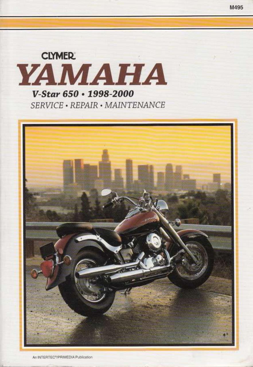 yamaha v star xvs650 xvs650a classic 1998 2000 workshop manual rh automotobookshop com au 2002 yamaha v star 650 classic owners manual 2003 yamaha v star 650 classic owners manual