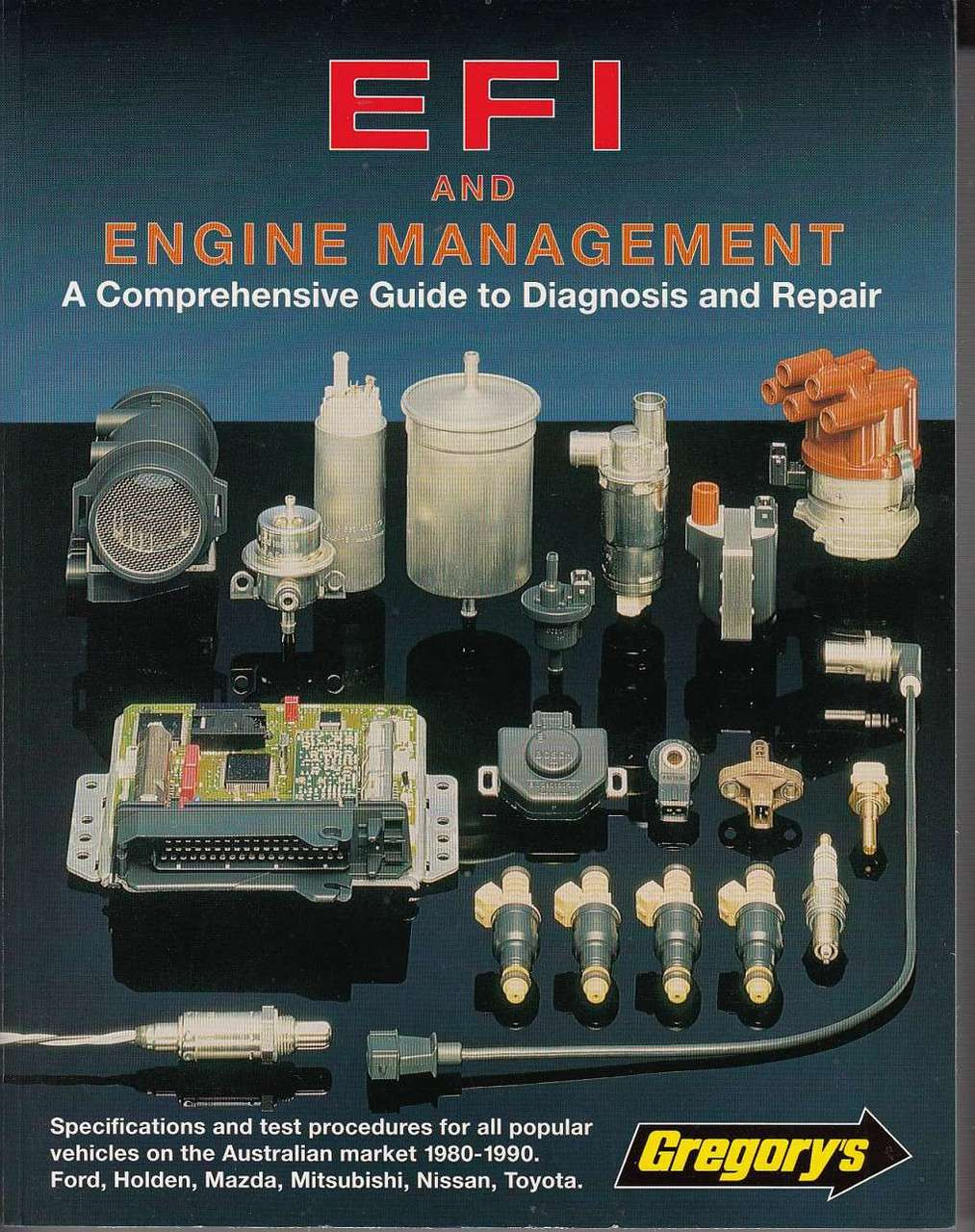 Efi And Engine Management Volume 1 3s Fe Control Wiring Diagram