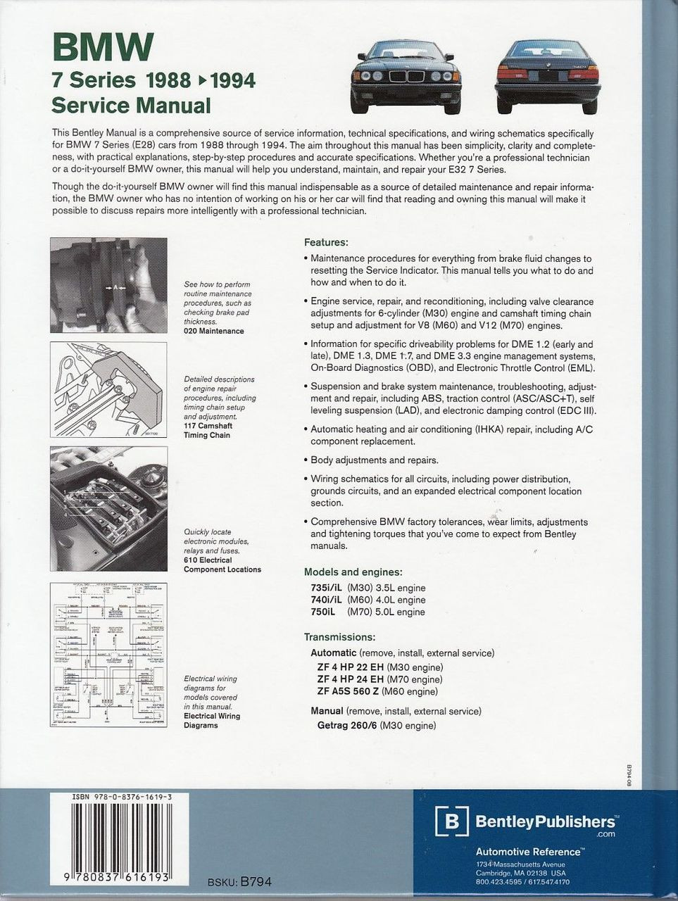 F6e 1994 Bmw 525i Service And Repair Manual Wiring Library