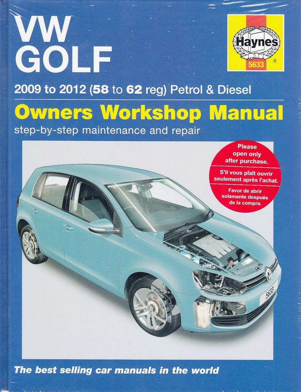 vw golf vi service manual best setting instruction guide u2022 rh merchanthelps us vw golf 6 owners manual vw golf vi service manual