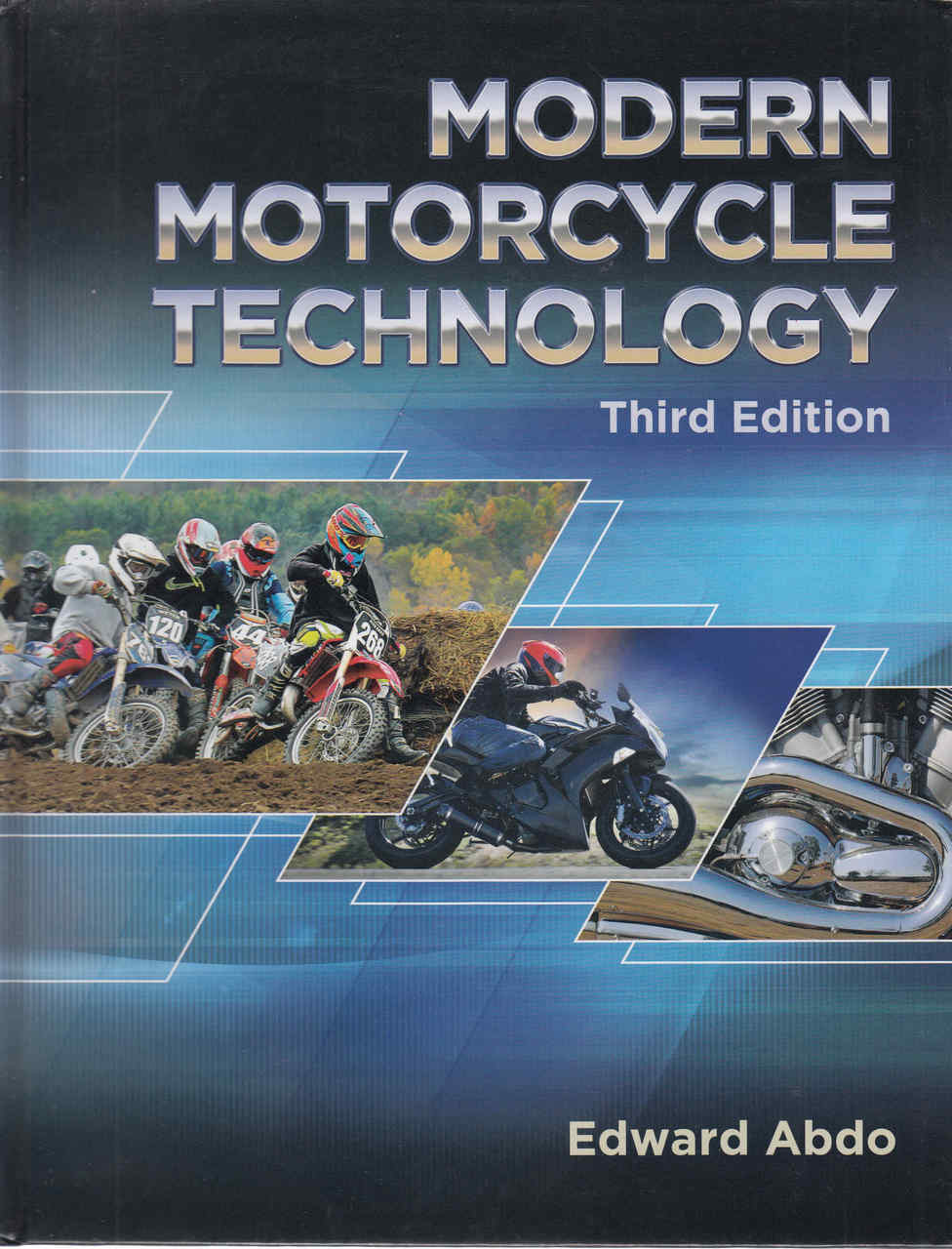 modern motorcycle technology 3rd edition pdf