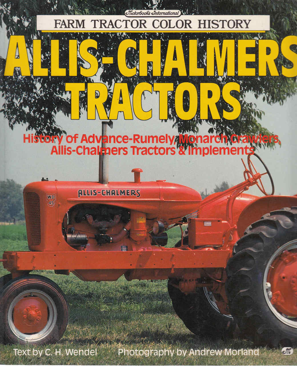 allis chalmers tractor coloring pages - photo#49