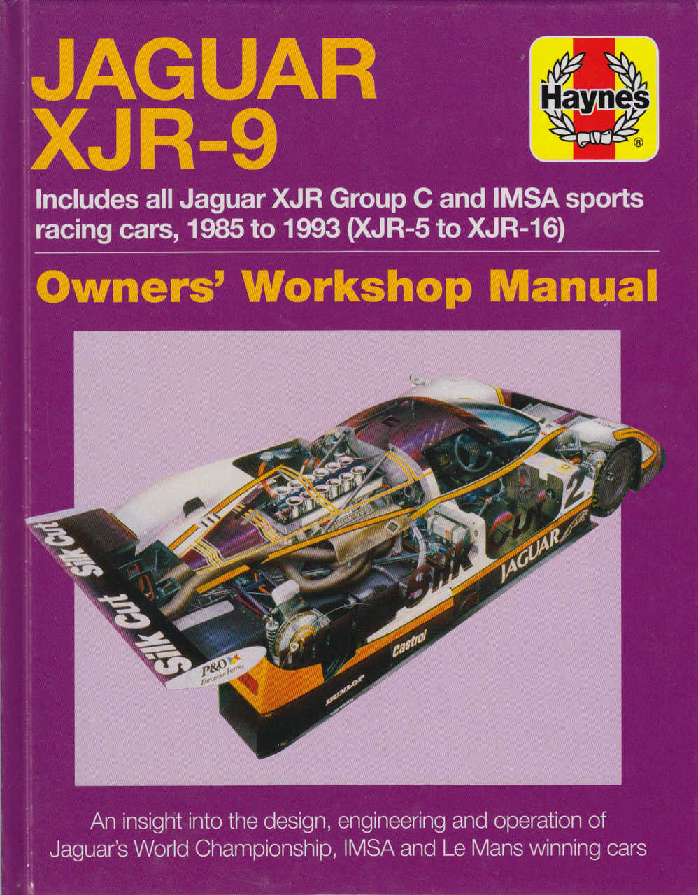 ... Array - jaguar xjr 9 1985 to 1993 haynes owners u0027 workshop manual  rh automotobookshop com ...