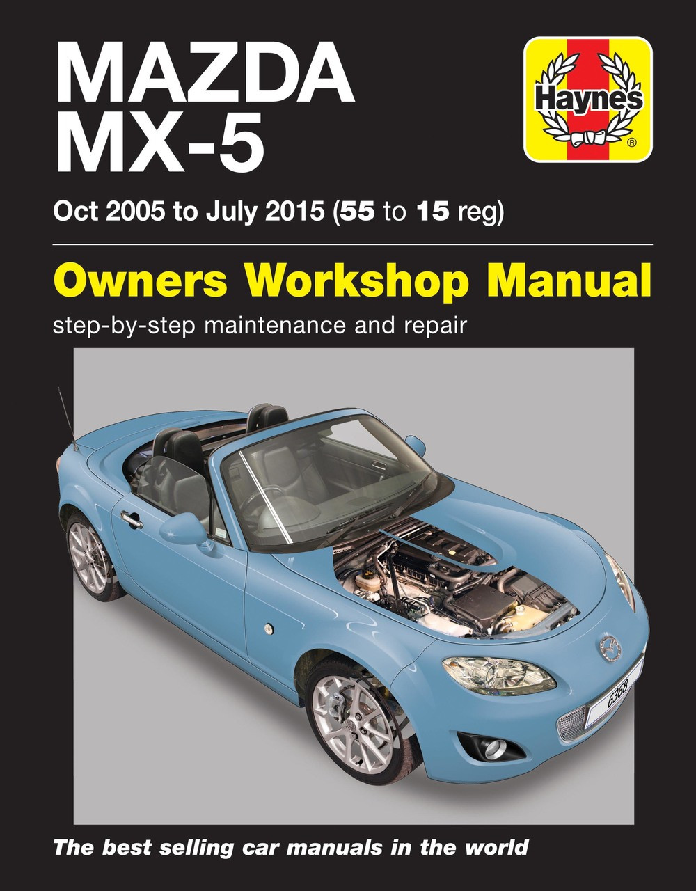 mazda mx 5 oct 05 july 15 55 to 15 haynes repair manual rh automotobookshop com au Ford Workshop Manuals Workshop Manuals Oilfield Well Testing