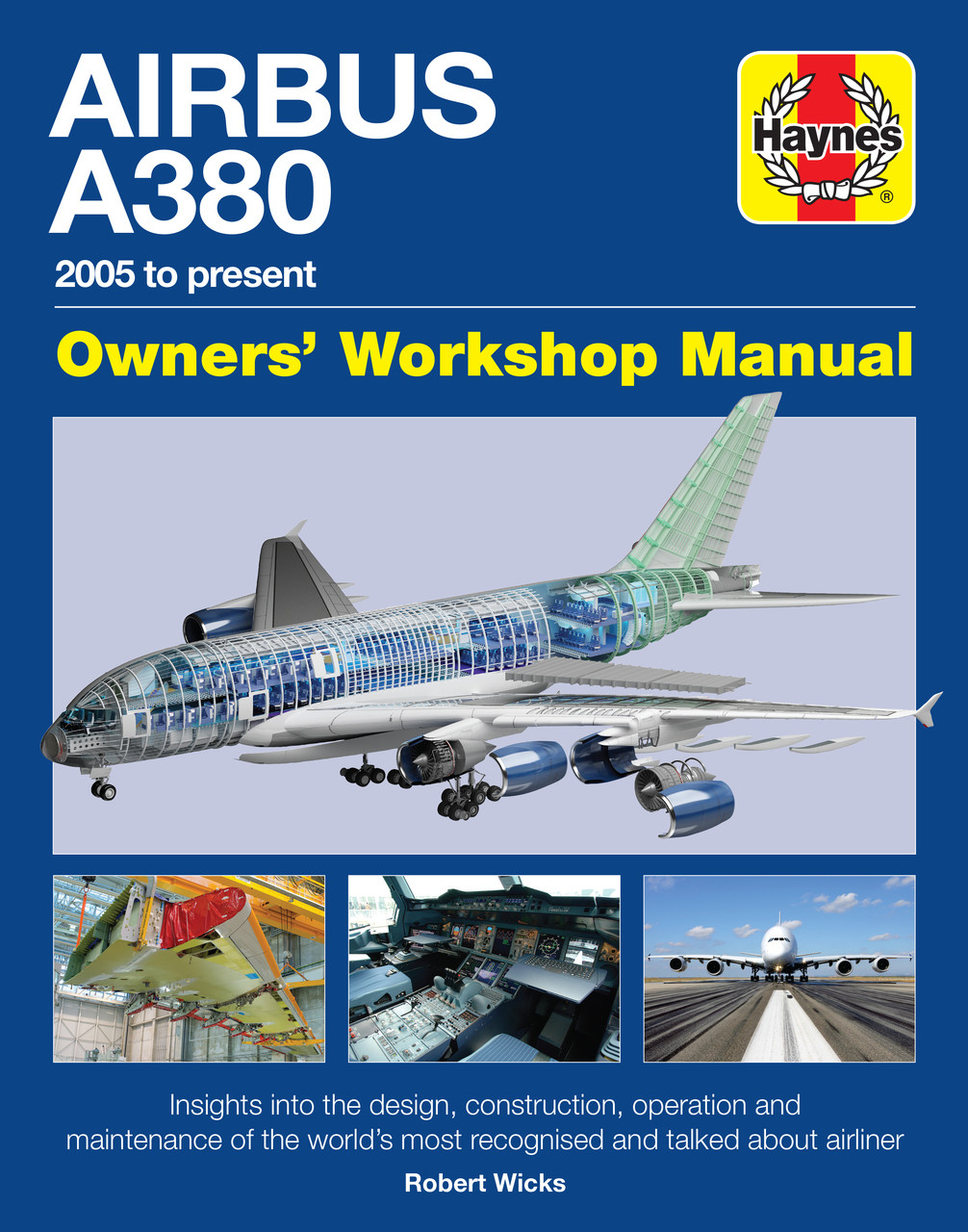 airbus a380 2005 to present owners s workshop manual rh automotobookshop com au 92F Technical Manuals M4 Carbine Technical Manual