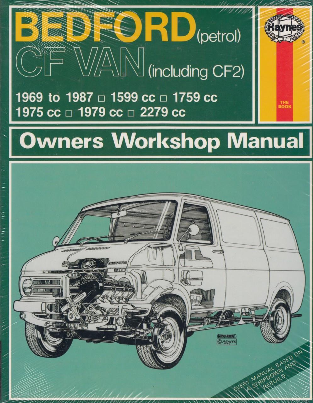 Vw lt petrol vans & light trucks *76 – 87* haynes repair manual.