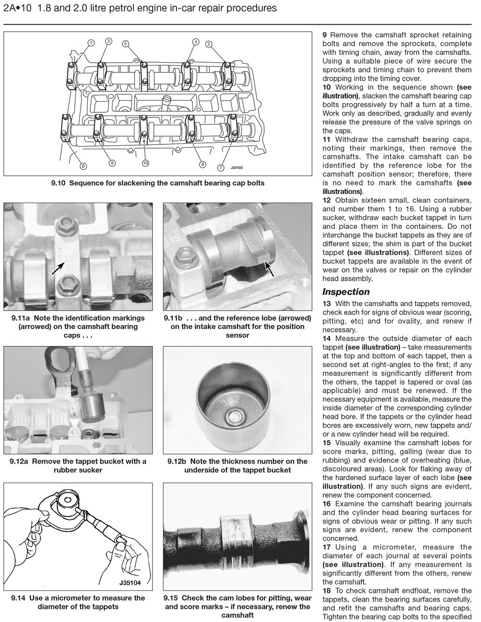 Volvo S40 V50 Petrol Diesel Mar 2004 Jun 2007 Haynes Repair Ignition Wiring Diagram Manual