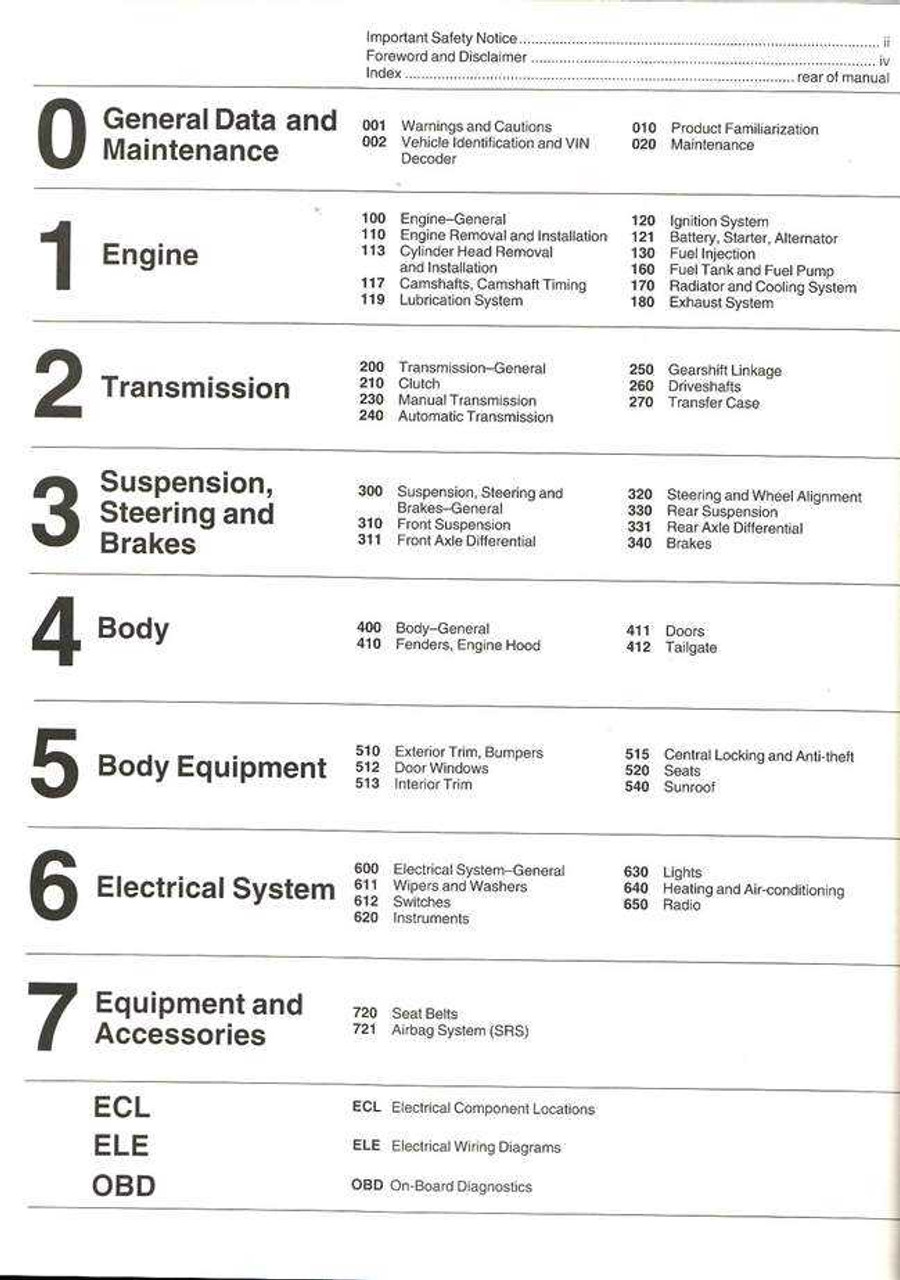 bmw x5 e53 2000 2006 workshop manual rh automotobookshop com au