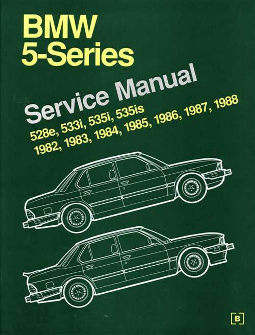 bmw 5 series e28 1982 1988 workshop manual rh automotobookshop com au bmw e28 520i service manual bmw 520i e34 owners manual download