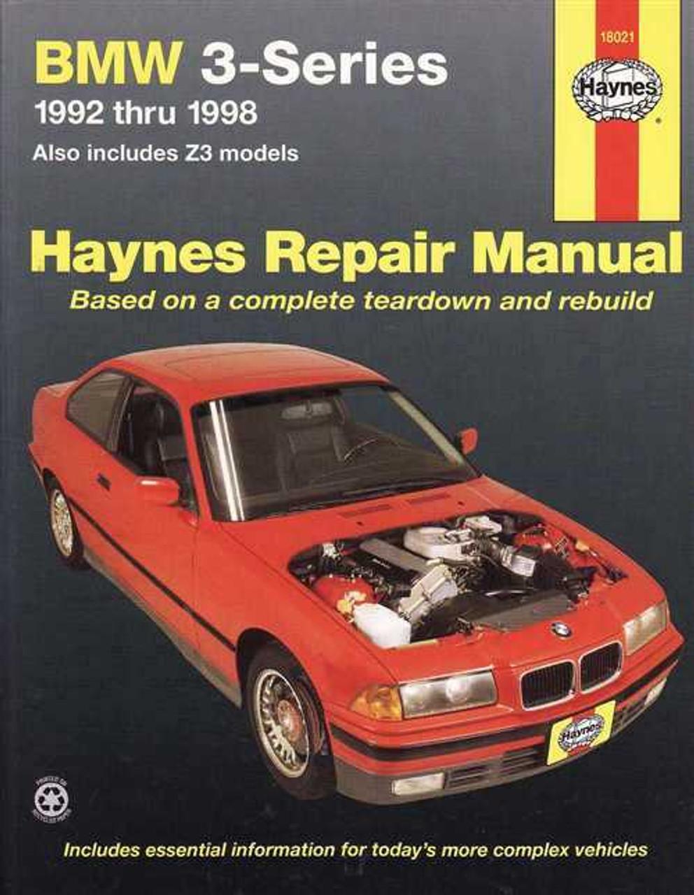 bmw 3 series e36 1992 1998 workshop manual rh automotobookshop com au bmw e36 320i owners manual BMW 320I E36 GTA SA