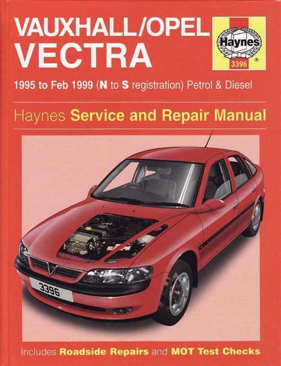 holden vectra 1995 1999 workshop manual rh automotobookshop com au Haynes Auto Repair Manuals Auto Repair Parts Manual