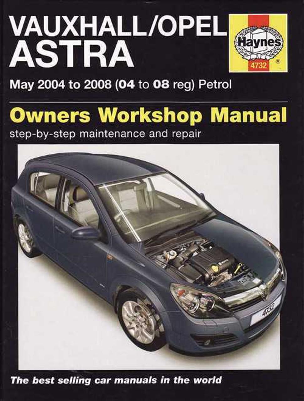 holden astra 2004 2008 petrol workshop manual rh automotobookshop com au opel astra h 2005 user manual opel astra h gtc 2005 manual