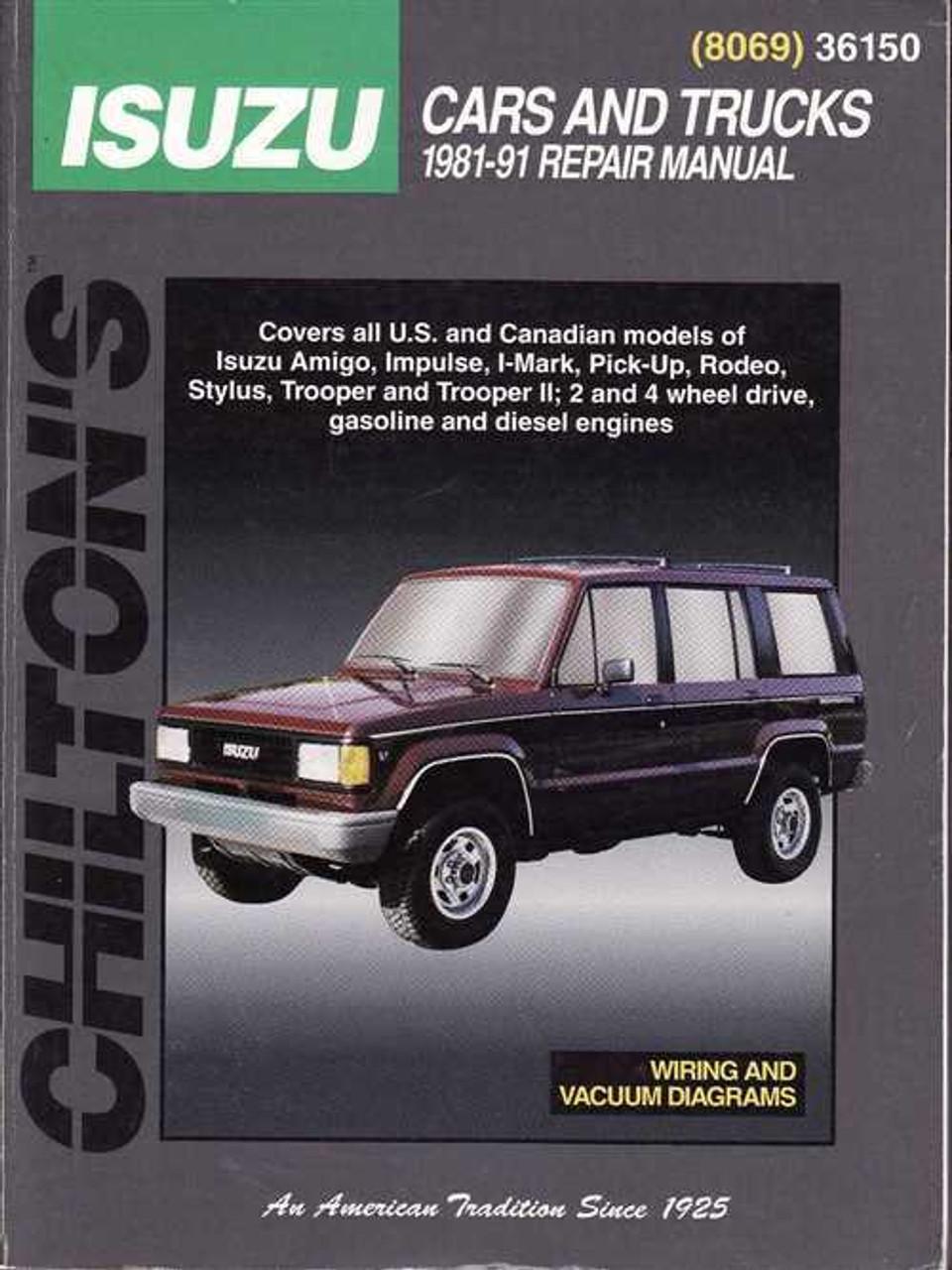 car workshop manuals holden jackaroo rh car workshop manuals holden jackaroo tempower us isuzu bighorn owners manual 1996 isuzu bighorn owners manual