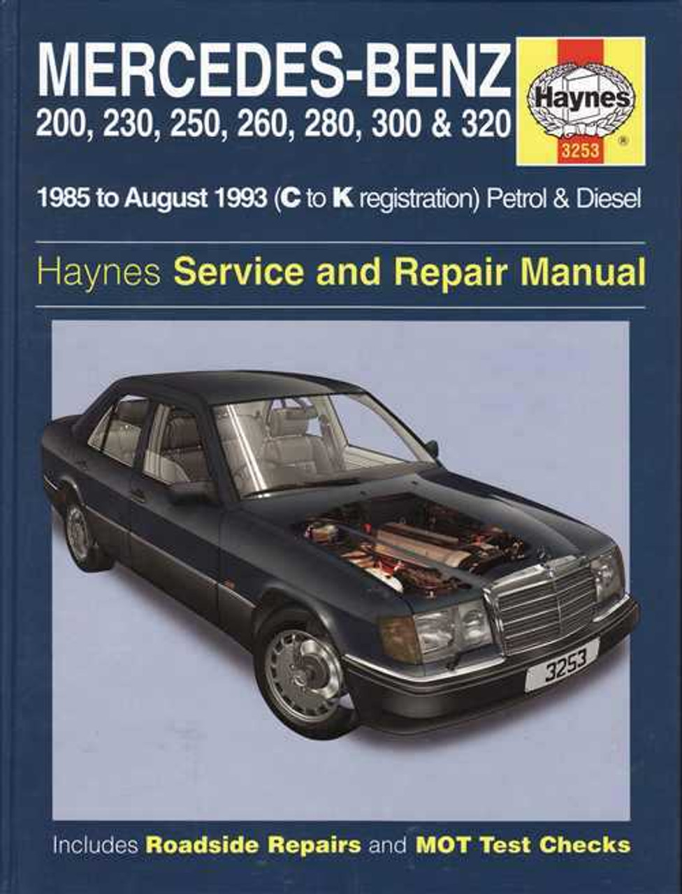 mercedes benz 124 series 1985 1993 workshop manual rh automotobookshop com au mercedes benz e230 service manual mercedes e230 w124 repair manual