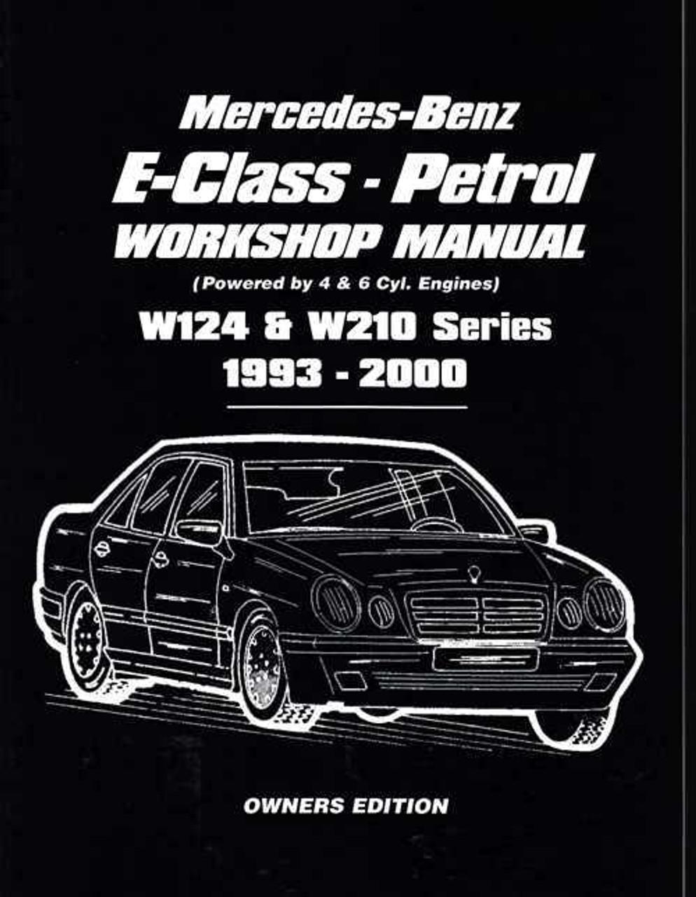 mercedes w210 e240 manual browse manual guides u2022 rh trufflefries co Style Mercedes -Benz AMG Spoiler Mercedes- Benz Air Ride