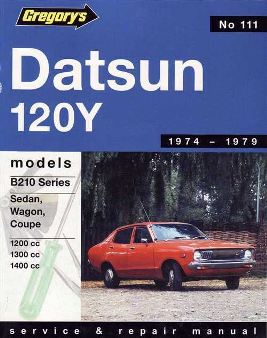nissan datsun 120y 1974 1979 workshop manual rh automotobookshop com au datsun 1200 manual download datsun 1200 manual
