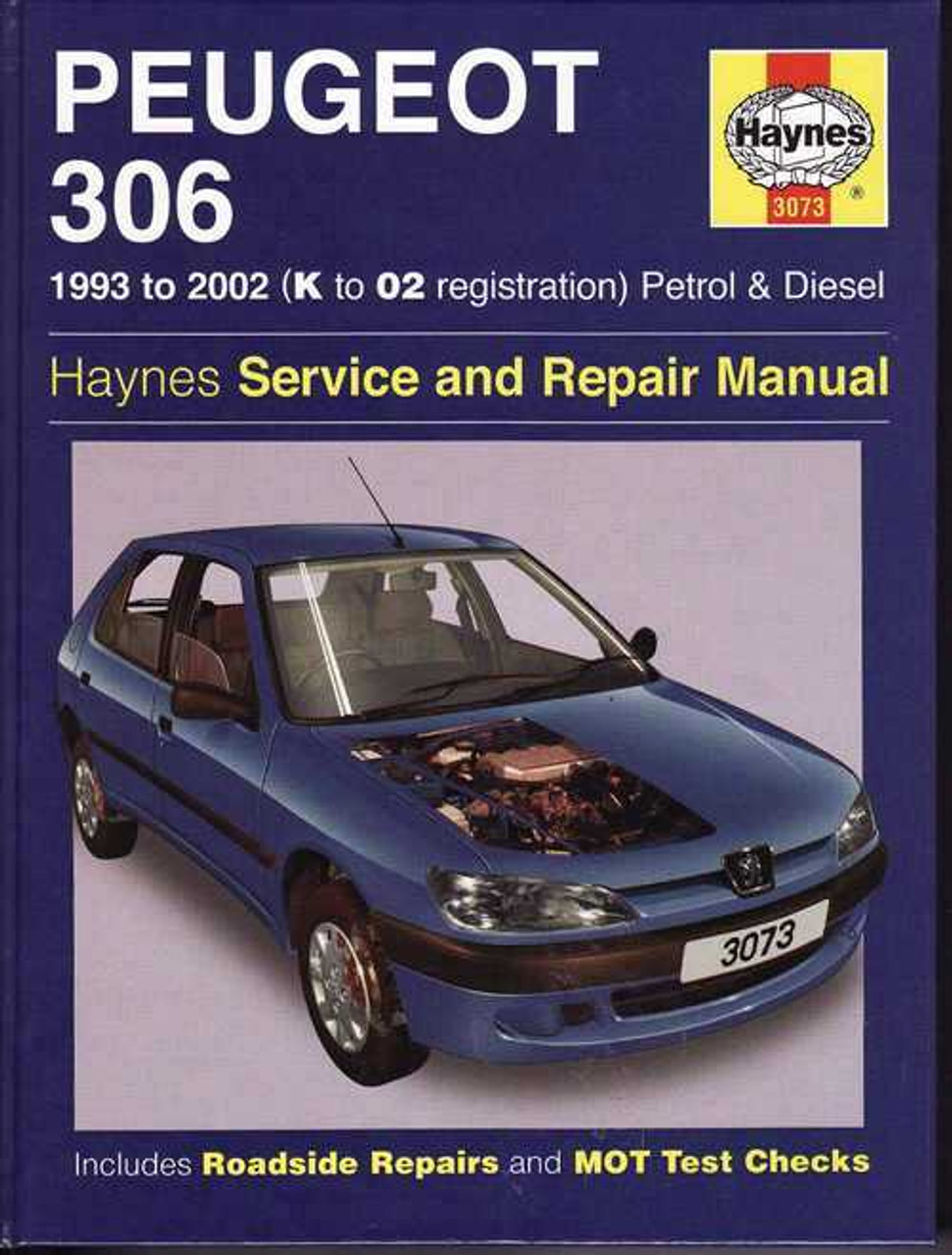 peugeot 306 1993 2002 workshop manual rh automotobookshop com au service manual peugeot 306 pdf service manual peugeot 306 pdf