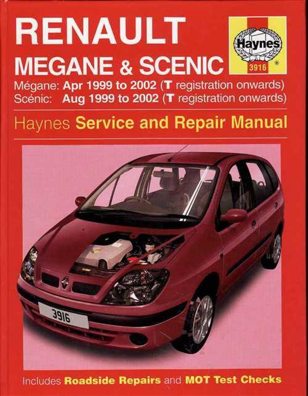 renault megane amp scenic 1999 2002 workshop manual rh automotobookshop com au repair manual renault megane iii repair manual renault megane iii