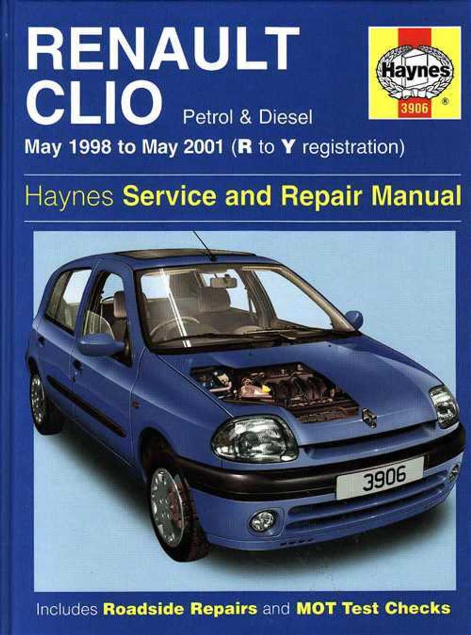 renault clio 1998 2001 workshop manual rh automotobookshop com au manual de taller renault clio 2 1.5 dci pdf manual de taller renault clio 2 pdf