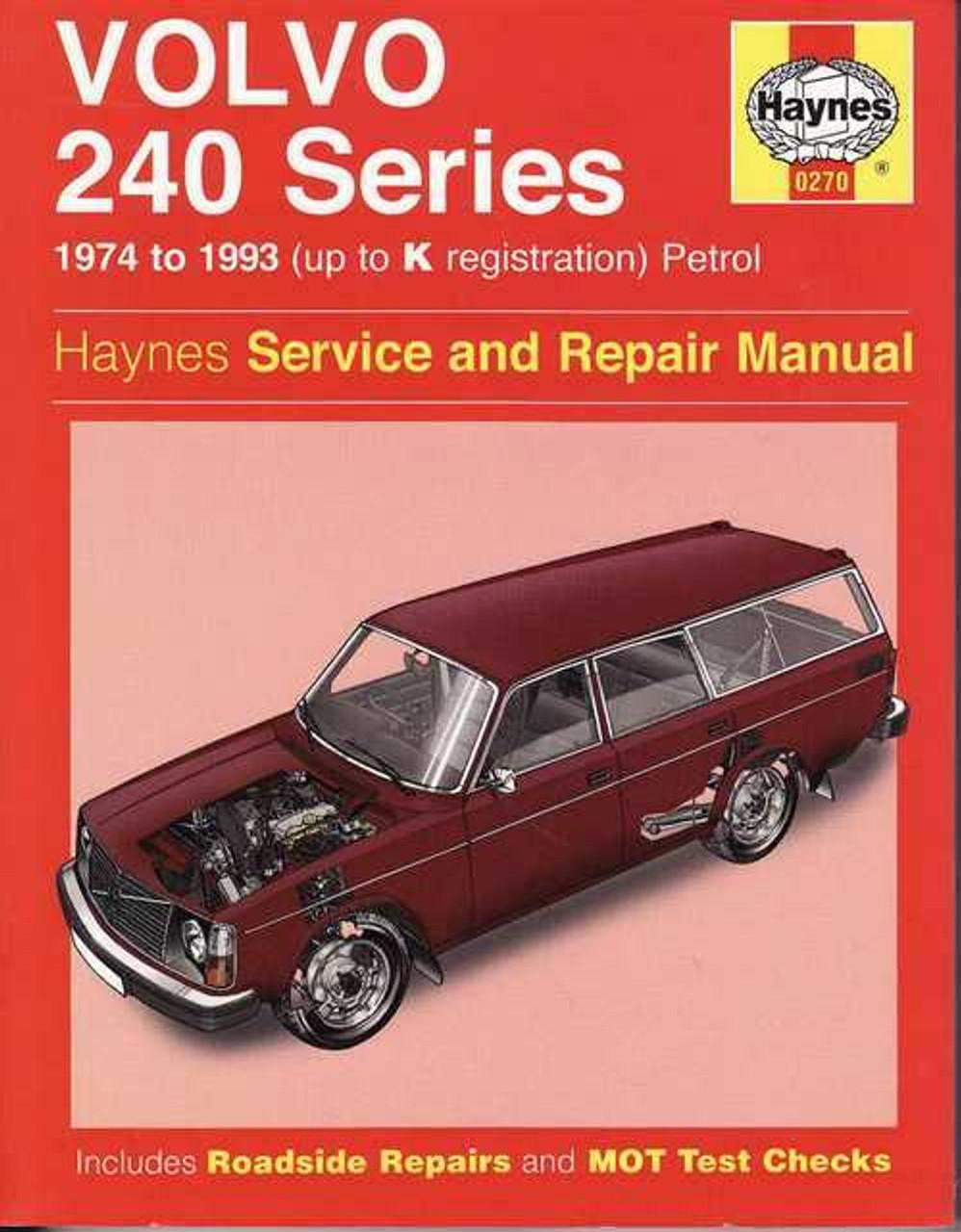 volvo 240 series 1974 1993 workshop manual rh automotobookshop com au 93 Volvo 850 Rear Trailing Arm 1993 volvo 940 repair manual pdf