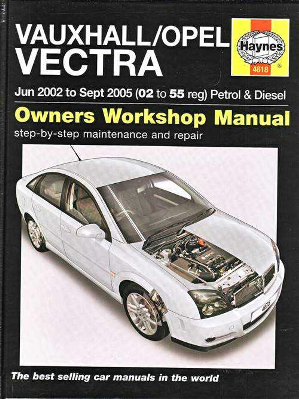 holden vectra 2002 2005 workshop manual rh automotobookshop com au Vauxhall Corsa Vauxhall VXR8