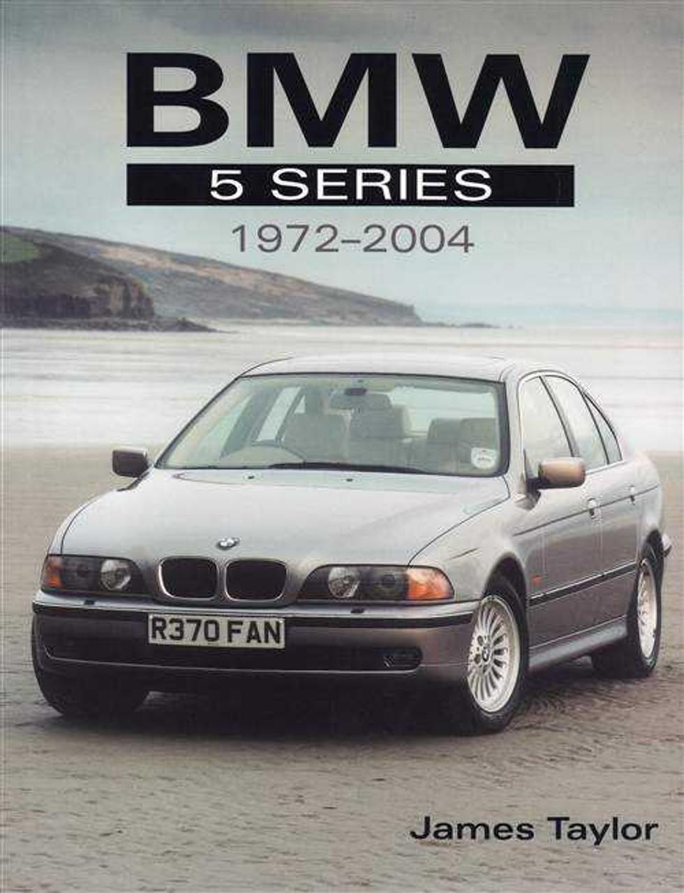 Bmw 5 Series 1972 2004