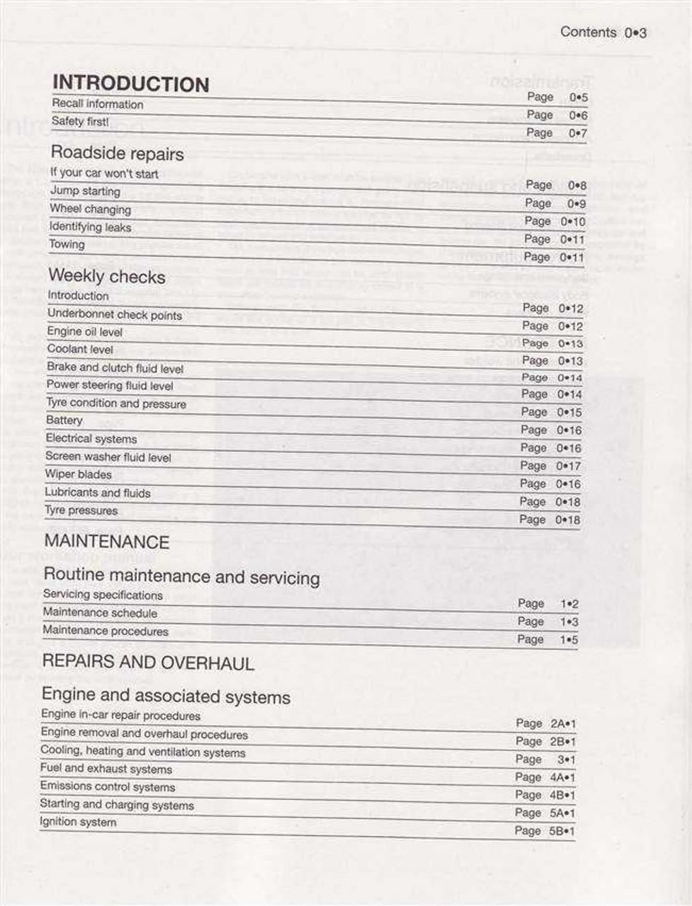 nissan pulsar n16 series 1 6l 1 8l petrol 2000 2005 workshop manual rh automotobookshop com au nissan pulsar n16 service manual pdf download nissan pulsar n16 owners manual