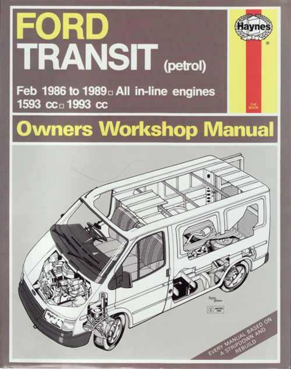 ford transit petrol mk3 1986 1989 workshop manual rh automotobookshop com au ford tourneo connect user manual ford tourneo connect service manual