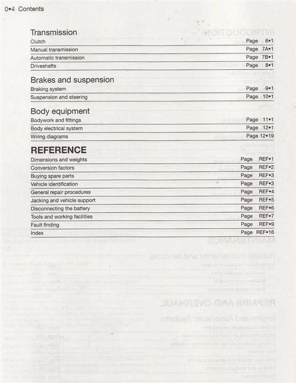 toyota yaris 1999 manual pdf
