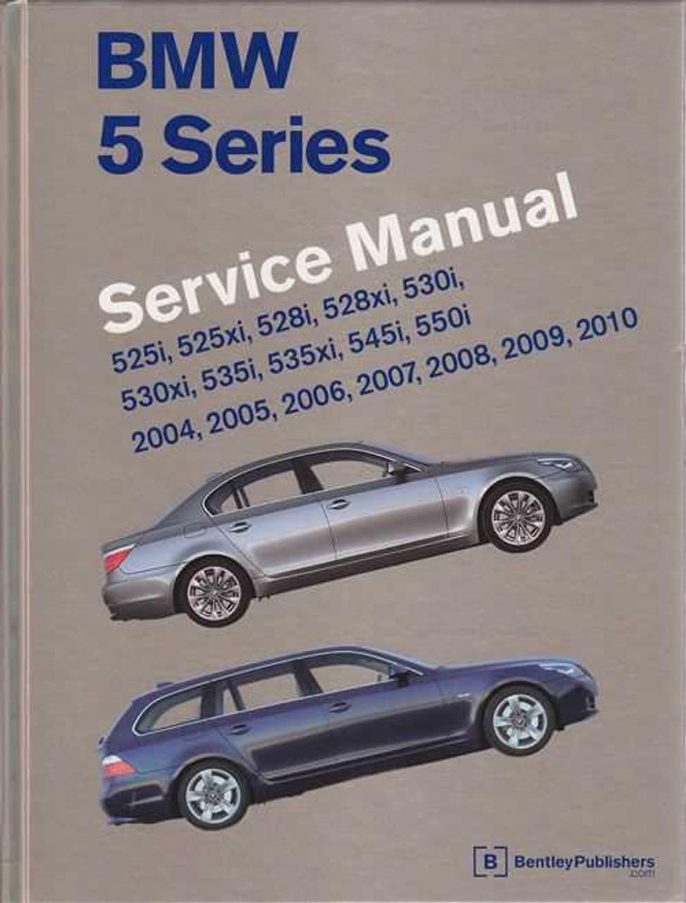 bmw 5 series e60 e61 2004 2010 workshop manual rh automotobookshop com au e60 bentley manual bmw e60 bentley manual pdf