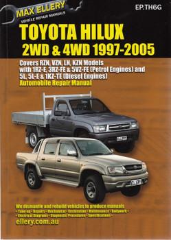 toyota prado 1996 2008 petrol amp diesel workshop manual rh automotobookshop com au Toyota 5VZ-FE Cylinder Head Intake Manifold Toyota 5VZFE