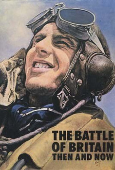 The Battle of Britain Then and Now Mk V