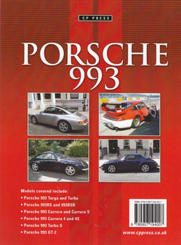 Porsche 993 Road and Race Cars