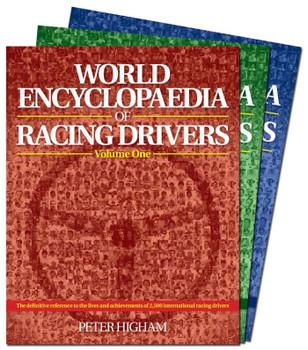 World Encyclopedia of Racing Drivers