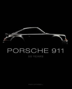 Porsche 911 50 Years