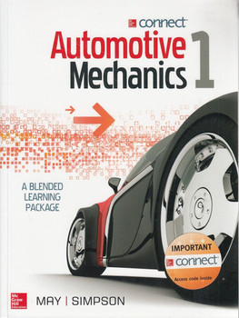Automotive Mechanics 2 Volume Set (9th edition) - vol1