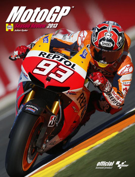 MotoGP Season Review 2013