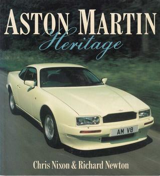 Aston Martin Heritage