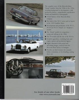 Mercedes-Benz Fintail Models