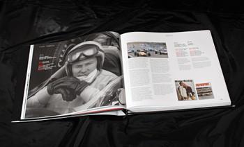 McLaren The Wins Book