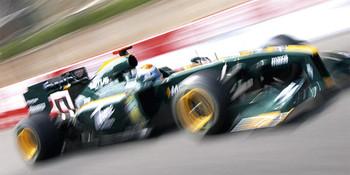 Team Lotus In Formula 1 - sample page