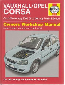 Holden Barina 2000 - 2006 Repair Manual