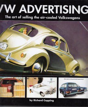 VW Advertising: The Art of Selling the Air-Cooled Volkswagens
