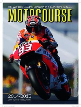 Motocourse 2014 - 2015 (No. 39) Grand Prix and Superbike Annual
