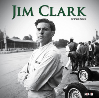 Jim Clark Racing Hero