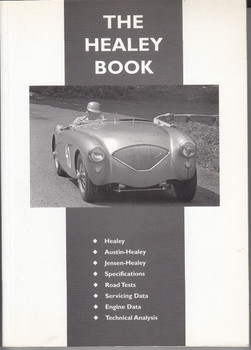The Healey Book