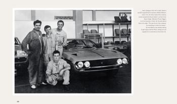 The Best Job in The World: Lamborghini Test Driver Valentino Balboni Sample Page