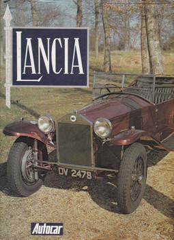 Lancia - Autocar - front