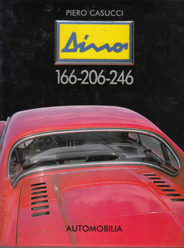 Dino 166 - 206 - 246 - front