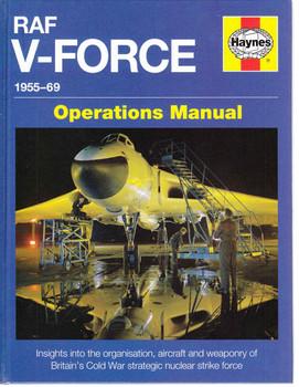 RAF V-Force 1955 - 1969 Operations Manual